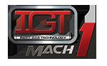 Gamo IGT MACH1 Sistemi